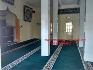 Karpet Masjid di Sleman