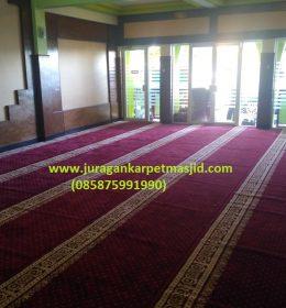 Jual Karpet Masjid Harga Terjangkau