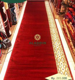 Karpet masjid harga