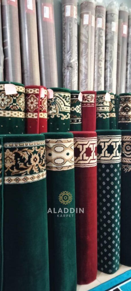 jual karpet masjid terdekat