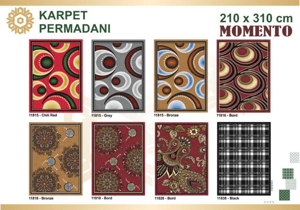 Karpet Lantai