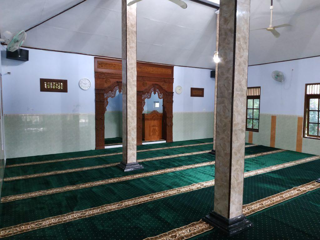 Harga Karpet Masjid Semarang