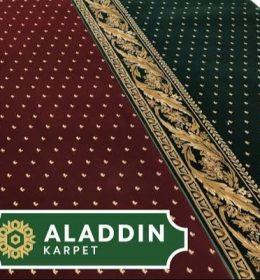Harga Karpet Sajadah Per Roll