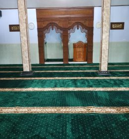 Harga Karpet Masjid Surabaya