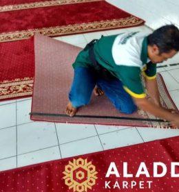 harga karpet sholat meteran